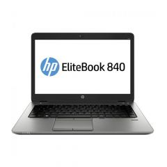 HP EliteBook 840 G1 - i5-4300U 1.90GHz - 4GB RAM - 120GB SSD - GRADE C