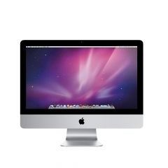 Apple iMac Early 2009 -  Core2 Duo P7550 2.26GHz - 4GB RAM - 250GB HDD - Grade C