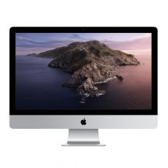 Apple iMac 19,1 - i5-8500 3.00GHz - 16GB RAM - 1TB SSHD - Radeon 570X