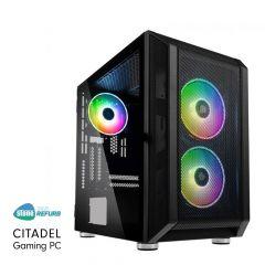 Stone Citadel Gaming PC - i7-6700K 4.00GHz - 16GB RAM - 500GB SSD - Nvidia GTX 980