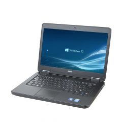 Dell Latitude E5540 - Intel Core i7-4600U - 4GB Memory - 250GB HDD - GRADE C