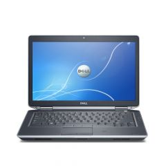 Dell Latitude E6540 - Intel Core i7-4800MQ - 4GB Memory - 250GB HDD