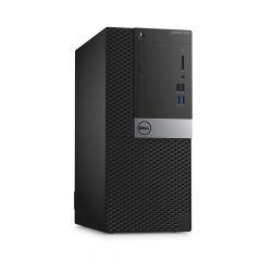 Dell OptiPlex 3040 - i3-6100 3.70GHz - 4GB RAM - 250GB HDD