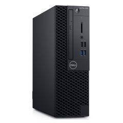 Dell OptiPlex 3060 -  i3-8100 3.60GHz - 16GB RAM - 1TB HDD