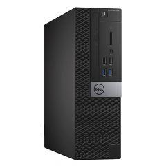 Dell OptiPlex 5040 - i3-6100 3.70GHz - 4GB RAM - 250GB HDD