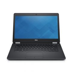 Dell Latitude E5470 - i5-6300U 2.40GHz - 8GB RAM - 500GB HDD - Grade C