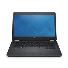 Dell Latitude E5470 - i5-6300U 2.40GHz - 4GB RAM - 250GB HDD - Grade C