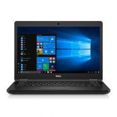 Dell Latitude 5480 - i5-6300U 2.40GHz - 8GB RAM - 240GB SSD - Grade C