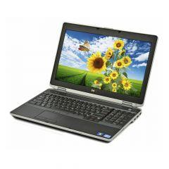 Dell Latitude E6530 - i7-3740QM 2.70GHz - 4GB RAM - 250GB HDD - Grade C