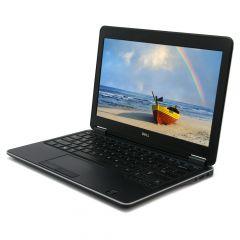 Dell Latitude E7250 - Intel Core i7-5600U - 4GB RAM - 250GB HDD