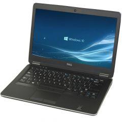 Dell Latitude E7440 - i5-4300U 1.90GHz - 4GB RAM - 120GB SSD - Grade C