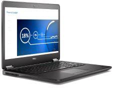 Dell Latitude E7450 - i7-5600U 2.60GHz - 8GB RAM - 500GB HDD - Grade C