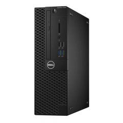 Dell OptiPlex 3050 -  i3-7100 3.90GHz - 8GB RAM - 120GB SSD