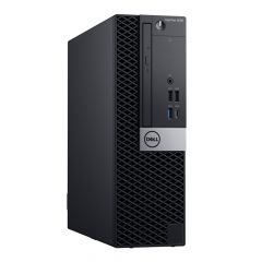 Dell OptiPlex 5060 -  i5-8500 3.00GHz - 8GB RAM - 240GB SSD