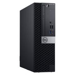 Dell OptiPlex 7060 -  i7-8700 3.20GHz - 8GB RAM - 500GB HDD