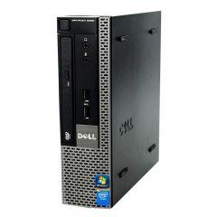 Dell OptiPlex 9020 -  i5-4690S 3.20GHz - 8GB RAM - 240GB SSD - FAST TRACK