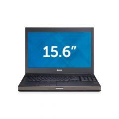 Dell Precision M4800 - i7-4910MQ 2.90GHz - 8GB RAM - 240GB SSD