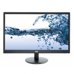 AOC E2270SWDN 21.5-inch Widescreen Monitor