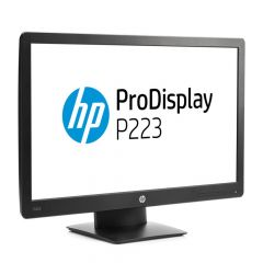 HP P223 22-inch Widescreen Monitor