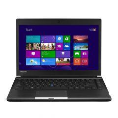 TOSHIBA PORTEGE R30-A -  i3-4000M 2.40GHz - 4GB RAM - 250GB HDD - Grade C