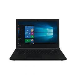 TOSHIBA SATELLITE PRO R40-C -  i3-6006U 2.00GHz - 4GB RAM - 500GB HDD - Grade C