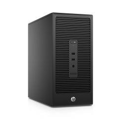 HP 280 G1 MT - i3-4160 3.60GHz - 4GB RAM - 250GB HDD - Grade C