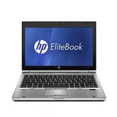 HP EliteBook 2560p - i5-2540M 2.60GHz - 4GB RAM - 250GB HDD - Grade C