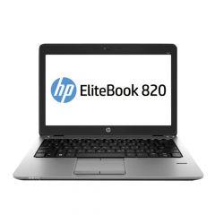 HP EliteBook 820 G1 -  i7-4500U 1.80GHz - 4GB RAM - 250GB HDD - Grade C