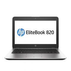 HP EliteBook 820 G3 - i5-6200U 2.30GHz - 8GB RAM - 500GB HDD