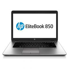 HP EliteBook 850 G2 - i5-5200U 2.20GHz - 8GB RAM - 240GB SSD