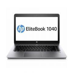 HP EliteBook Folio 1040 G3 - i5-6200U 2.30GHz - 8GB RAM - 240GB SSD - Grade C
