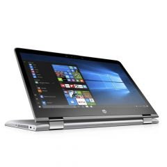 HP Pavilion x360 Convertible 14-ba0xx -  i5-7200U 2.50GHz - 4GB RAM - 250GB HDD - Grade C
