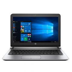 HP ProBook 430 G3 -  i5-6200U 2.30GHz - 4GB RAM - 250GB HDD - Grade C