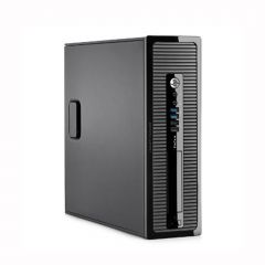 HP ProDesk 400 G1 - i5-4590 3.30GHz - 4GB RAM - 250GB HDD