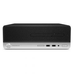 HP ProDesk 400 G5 - i5-8500 3.00GHz - 8GB RAM - 500GB HDD