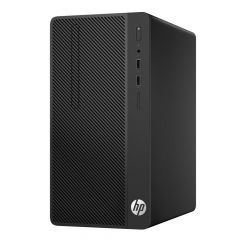 HP 285 G3 MT Business PC - AMD Ryzen 3 2200G Vega Graphics - 8GB RAM - 500GB HDD
