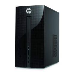 HP 460-p035na - i3-6100T 3.20GHz - 4GB RAM - 250GB HDD