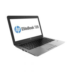 HP EliteBook 720 G1 - i5-4210U 1.70GHz - 4GB RAM - 250GB HDD - Grade C