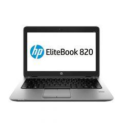 HP EliteBook 820 G2 -  i5-5200U 2.20GHz - 4GB RAM - 250GB HDD - Grade C