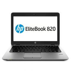 HP EliteBook 820 G2 -  i7-5600U 2.60GHz - 8GB RAM - 240GB SSD