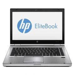 HP EliteBook 8470p - i5-3320M 2.60GHz - 8GB RAM - 320GB HDD