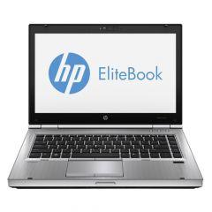 HP EliteBook 8470p -  i7-3540M 3.00GHz - 8GB RAM - 500GB HDD - Grade C