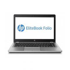 HP EliteBook Folio 9470m - i5-3427U 1.80GHz - 4GB RAM - 500GB HDD