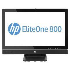 HP EliteOne 800 G1 Touch AiO - i7-4790S 3.20GHz - 8GB RAM - 500GB SSD