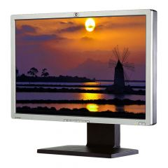 HP LP2465 24in Wide LCD Monitor
