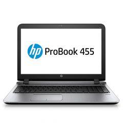 HP ProBook 455 G2 - AMD A6 PRO-7050B R4 - 4GB RAM - 500GB HDD - Grade C