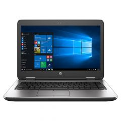 HP ProBook 645 G1 - AMD A10-5750M APU - 4GB RAM - 500GB HDD - Grade C