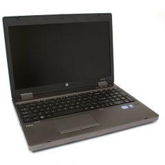 HP ProBook 6570b - i5-3230M 2.60GHz - 4GB RAM - 500GB HDD