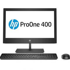 HP ProOne 400 G4 20.0-in NT AiO -  i5-8500T 2.10GHz - 8GB RAM - 240GB SSD