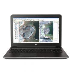 HP ZBook 15u G3 - i7-6500U 2.50GHz - 8GB RAM - 240GB SSD - Grade C